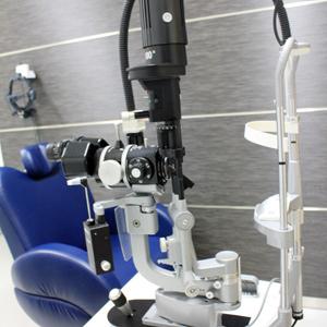 細隙顕微鏡