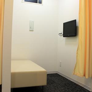 患者家族控室